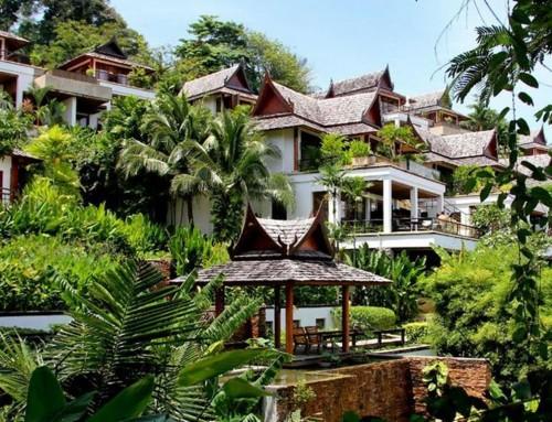 THAILANDA | Recomandarea noastră în Phuket