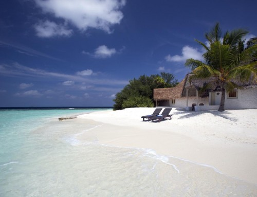 MALDIVE | Hoteluri noi