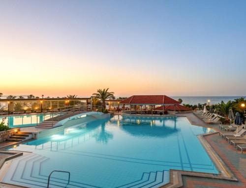 CRETA | Annabelle Beach Resort 5*