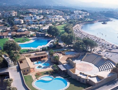 CRETA | Kalimera Kriti Hotel & Village Resort 5*