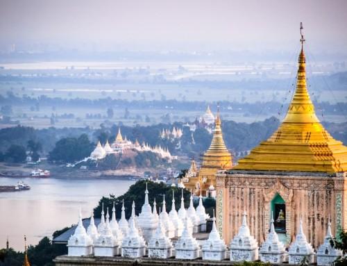DESCOPERIȚI MYANMAR