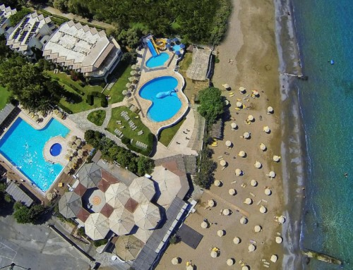 CHARTER CRETA | Apollonia Beach Resort 4*