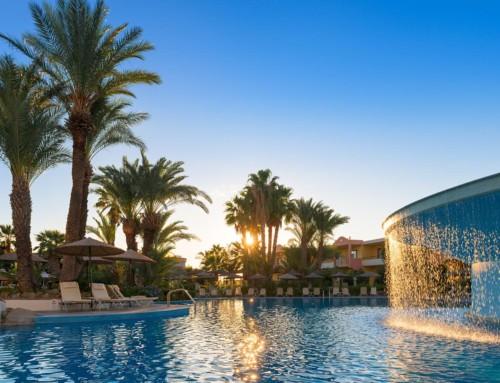 CHARTER RODOS | Atrium Palace Thalasso Spa Resort 5*