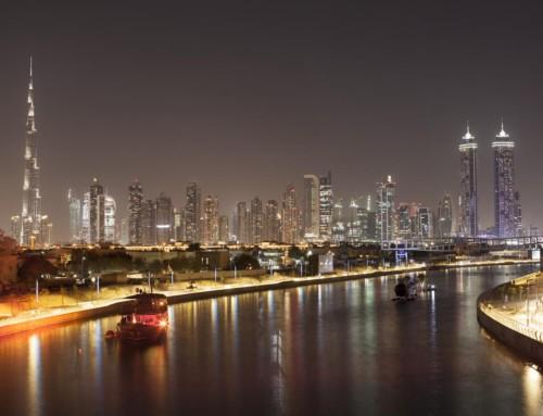 DUBAI | JW Marriott Marquis Dubai 5*