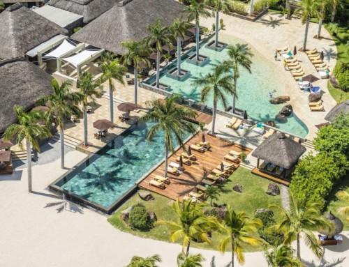 MAURITIUS | Four Seasons Resort at Anahita 5*
