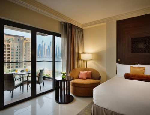 DUBAI | Fairmont The Palm 5*