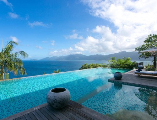 SEYCHELLES | Four Seasons Resort Mahe 5*