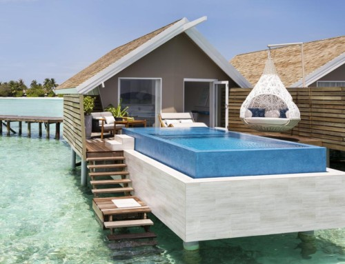 MALDIVE | LUX* South Ari Atoll 5*