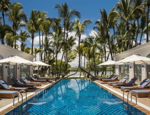MAURITIUS | One & Only Le Saint Geran 5*