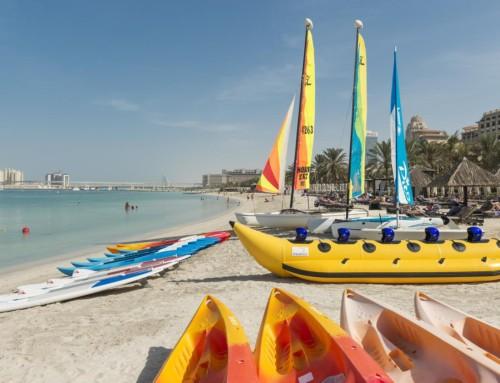 DUBAI | The Westin Mina Seyahi 5*
