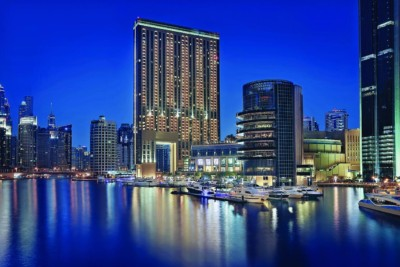 Hotel Address Marina Dubai