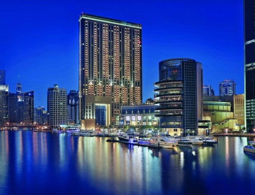 DUBAI | Address Dubai Marina 5*