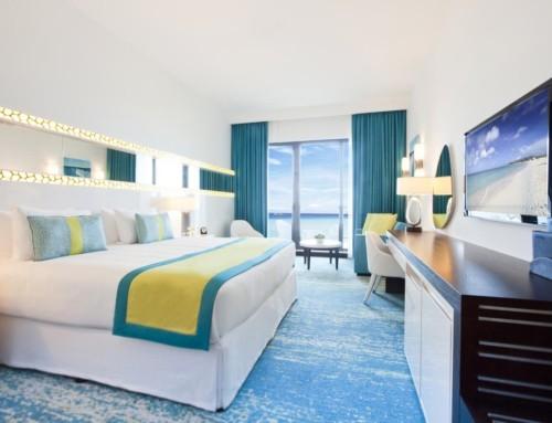 DUBAI | JA Ocean View 5*