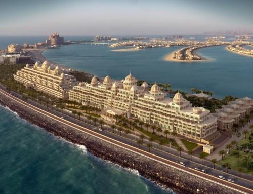 DUBAI | Emerald Palace Kempinski 5*
